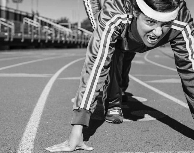 Wat geeft atleten dat tikkeltje extra?