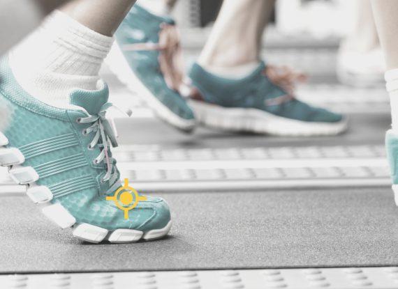 Wat vertelt jouw grote teen over je voetafrol?